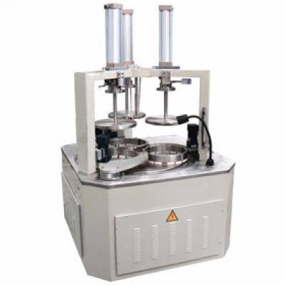 900型单面研磨机